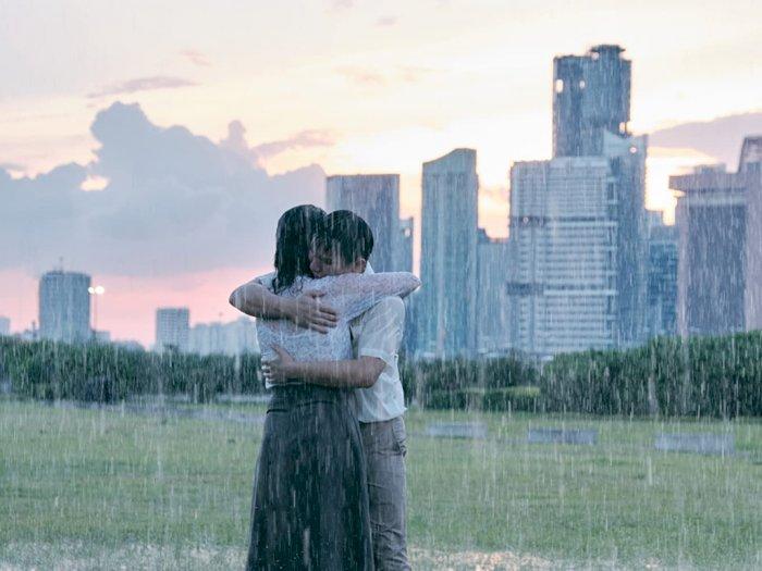 """Sinopsis """"Wet Season (2019)"""" - Film Singapura Mengenai Kekacauan Batin Seorang Wanita"""