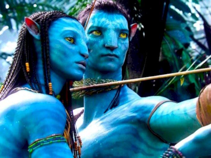 Berita Terkait Dengan Avatar 3 Indozone Id