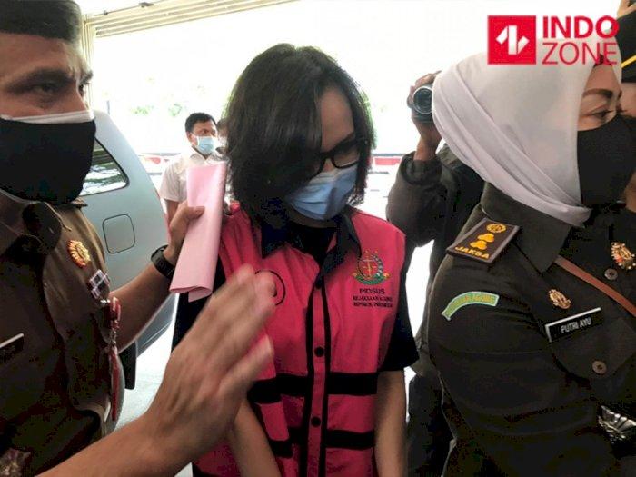 Polisi Jelaskan Kenapa 3 Tersangka Kasus Djoko Tjandra Tidak Diborgol saat Dilimpahkan