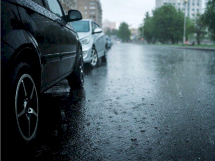 Jelang Musim Hujan, Perhatikan Komponen Mobil Ini Agar Mobil Aman