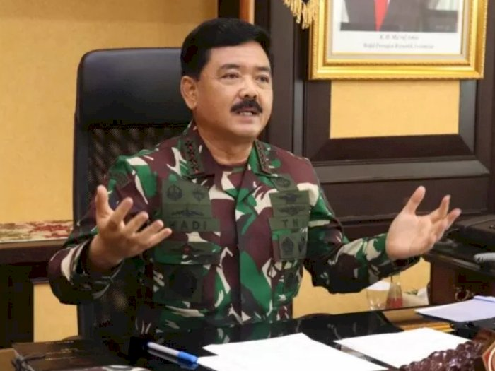Panglima TNI Pastikan Netralitas TNI dalam Pelaksanaan Pilkada 2020