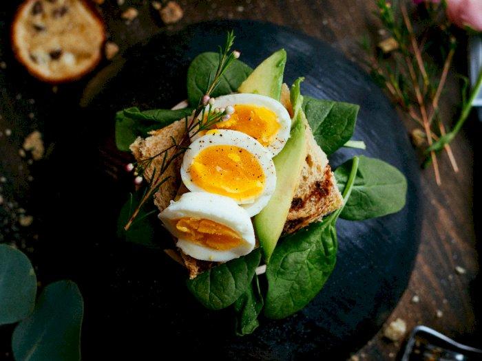 Waktu yang Tepat Makan Telur untuk Menurunkan Berat Badan