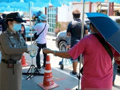Pandemi Mereda, Thailand Kini Kembali Terima Turis dari Tiongkok