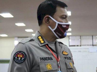 Polisi Siap Tindak Tegas Pelanggar Protokol Kesehatan Saat Pilkada