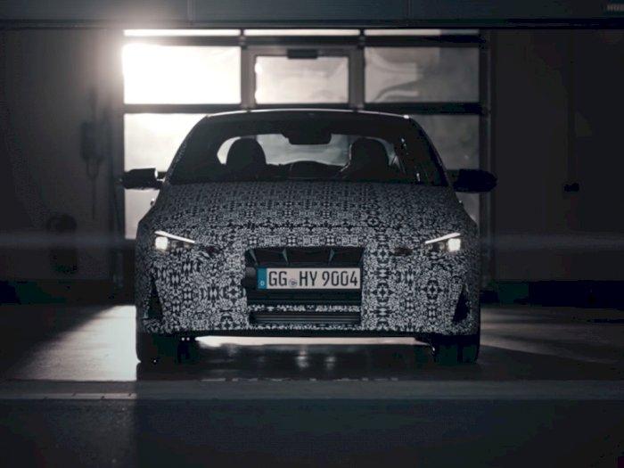 Mobil Hyundai Elantra N Akhirnya Diperlihatkan untuk Pertama Kalinya!