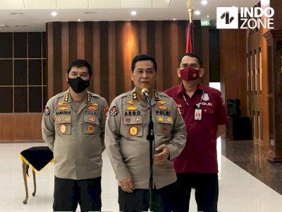 Polri Tak Keluarkan Izin Keramaian di Acara Liga Indonesia Baru 1-2