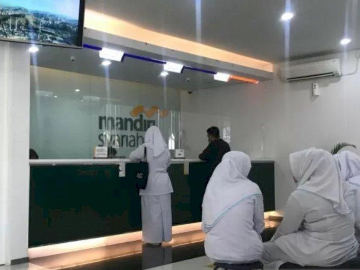Dalam Waktu Dekat, Kementerian BUMN Akan Gabungkan Bank Syariah BUMN