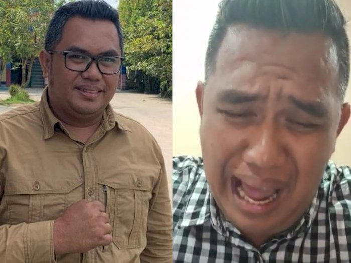 Penipu Sombong! Aksinya Ketahuan Tapi Malah Marah saat Ditawari Pulsa, Nekat Maki Polisi