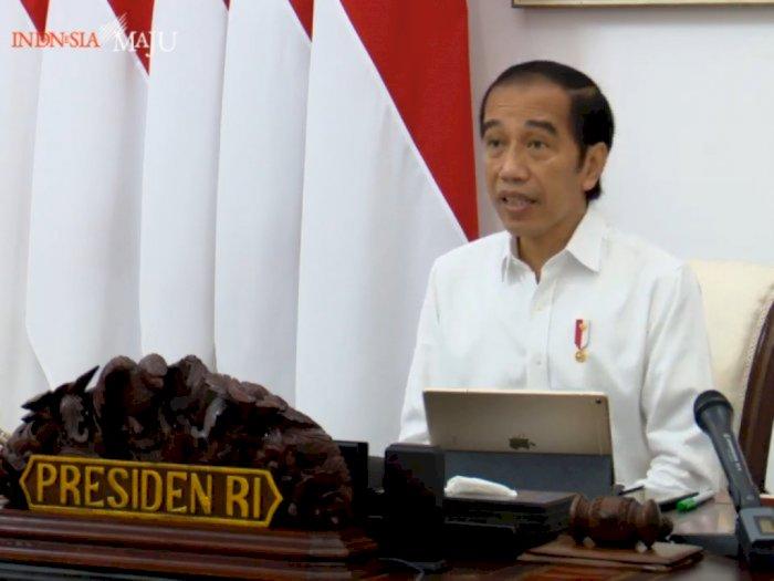 Jokowi Didesak untuk Batalkan Pengangkatan Eks Anggota Tim Mawar di Kemenhan