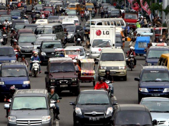 Atasi Macet di Kota Medan, Begini Strategi Jitu Akhyar Nasution dan Bobby Nasution