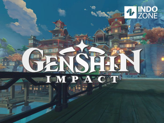 Review Genshin Impact, Game Open-World RPG Terbaru Buatan miHoYo!