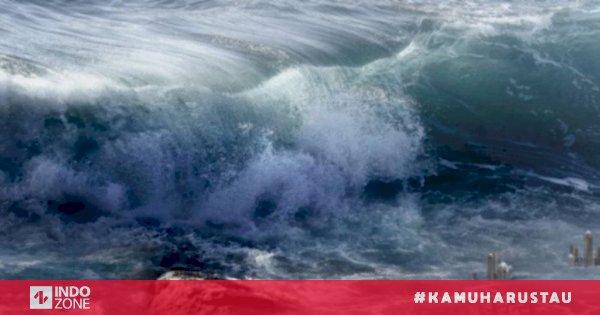 Soal Potensi Tsunami 20 Meter di Jawa, Kepala BMKG