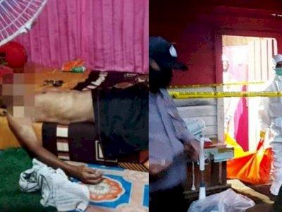 Tragis! Kakek Usia 56 Tahun Tewas saat Goyang PSK, Awalnya Kejang hingga Tak Sadar Diri