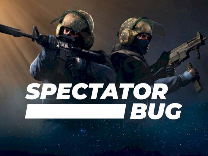 Sebanyak 37 Pelatih Counter-Strike Dibanned Usai Terbukti Curang!