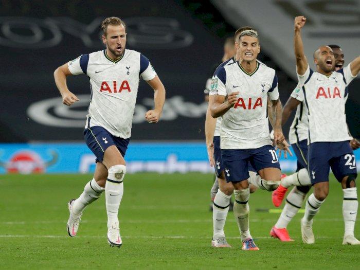 FOTO: Carabao Cup: Tottenham 1-1 Chelsea (Pen. 5-4)