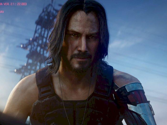 Developer Cyberpunk 2077 Rela Lembur Demi Kejar Perilisan di Bulan November