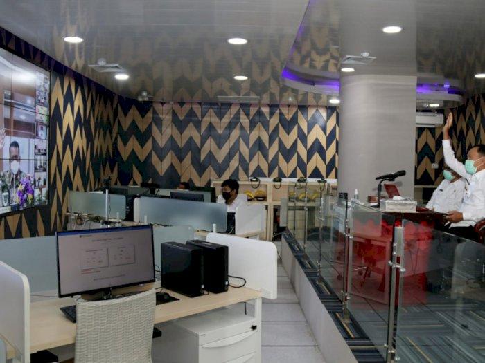 Pjs Walikota Medan Berikan Pesan untuk Bank Sumut, Apa Itu?