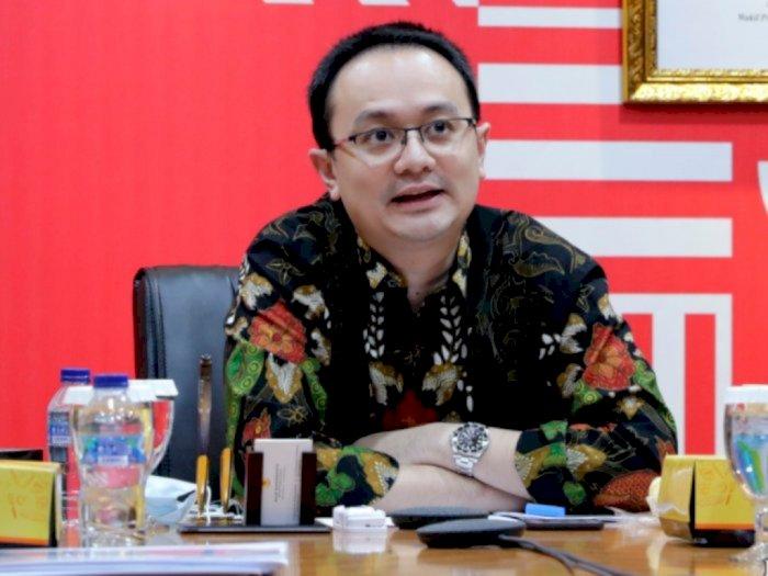 Wamendag Jerry Sambuaga Ingin Optimalkan Kinerja di Kuartal Keempat 2020