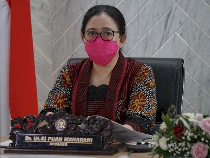 Ketua DPR Puan Minta Peserta Pilkada Tak Ciptakan Kerumunan Massa saat Kampanye