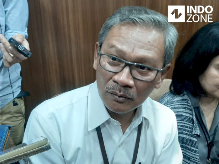 Ditanya Keberadaan Terawan, Ahmad Yurianto: Beliau Sehat, Agendanya Padat