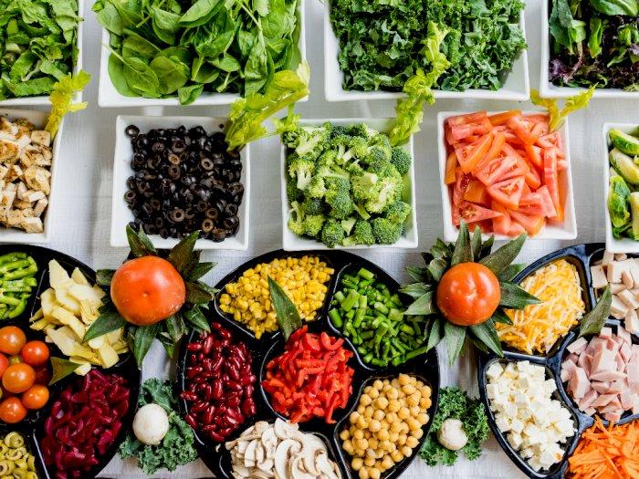 Ini Makanan yang Harus Dimakan dan Dihindari untuk Meningkatkan Kesuburan