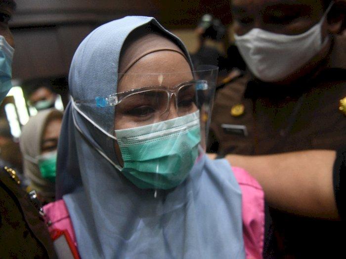Jaksa Pinangki Akhirnya Minta Maaf Usai Seret Nama Hatta Ali-Burhanuddin