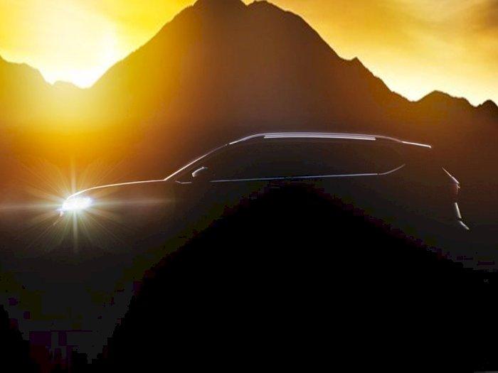 Spesifikasi Mesin dan Ukuran Mobil Volkswagen Taos 2022 Terungkap!