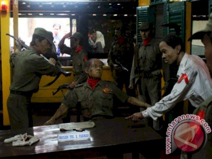 Politisi PPP: Bila Perlu Bangun Museum Kekejamannya PKI