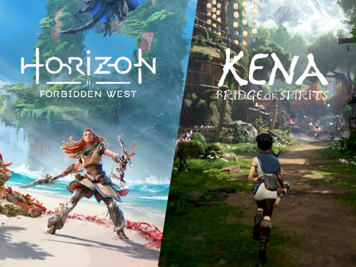 5 Game PlayStation 5 yang Paling Ditunggu-Tunggu Tahun 2021 Nanti!