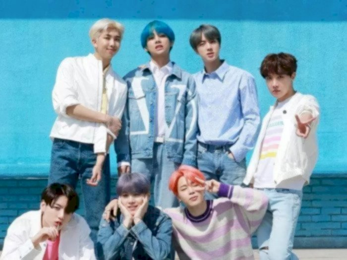 Daebak! BTS Bakal Tampil di Billboard Music Awards 2020