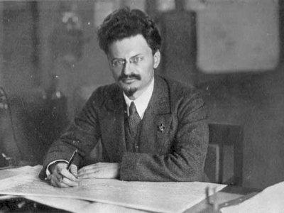 Leon Trotsky, Tokoh Dunia yang Selamat dari Banyak Upaya Pembunuhan