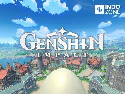 Hal-Hal Penting yang Harus Kamu Ketahui Ketika Bermain Genshin Impact!