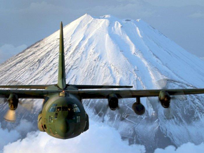 Ada Penampakan 'UFO' di Wilayahnya, Jepang Siapkan Protokol Pertahanan