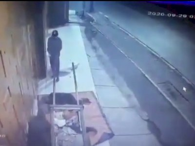Ngeri, 2 Pemulung di Bekasi Dirampok dan Dibantai dengan Balok