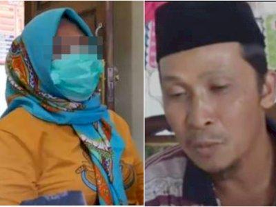 Wanita Pemukul Imam Masjid Mengaku Sudah Anggap si Imam seperti Keluarga Sendiri