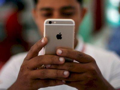 Survei: Sebagian Pengguna Apple Tidak Peduli dengan Jaringan 5G