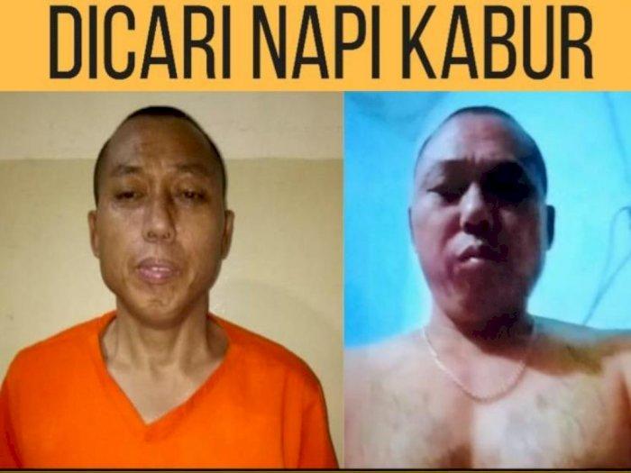 Napi Tiongkok Kabur Dari Lapas Tangerang, Polisi Terbitkan Selembaran DPO