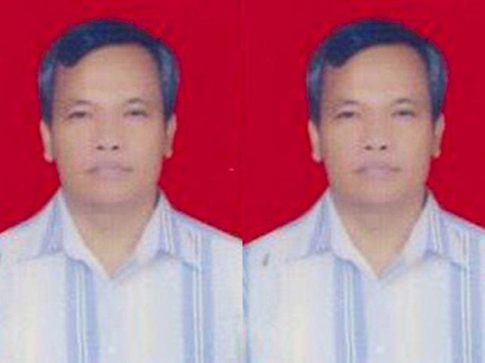 Kabar Duka! Mahyono, Mantan Ketua Umum PSMS Medan Meninggal Dunia