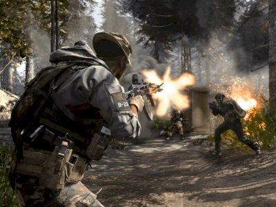 Sebanyak 200.000 Akun Sudah Dibanned dari Call of Duty: Modern Warfare dan Warzone