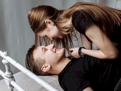 Cek Kebenaran 6 Mitos Berhubungan Seks saat Hamil Sebelum Percaya
