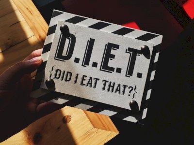 3 Pilihan Diet Terbaik yang Bisa Kamu Pertimbangkan Jika Ingin Menurunkan Berat Badan