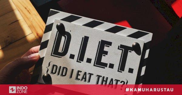 3 Pilihan Diet Terbaik yang Bisa Kamu Pertimbangka