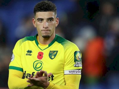 Everton Incar Ben Godfrey Milik Norwich City, Sudah Ajukan Tawaran Resmi