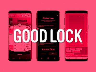 Samsung Good Lock Dapat Banyak Optimasi