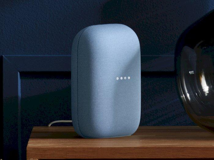 Speaker Pintar Baru Google, Nest Audio Dibanderol Seharga Rp1,4 Jutaan