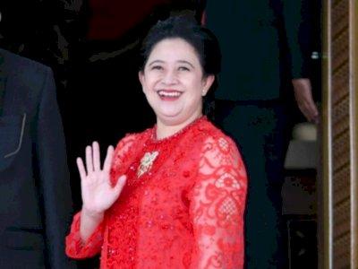 Baca Ikrar Kesaktian Pancasila, Puan Maharani Sebut NKRI Dirongrong dari Luar dan Dalam