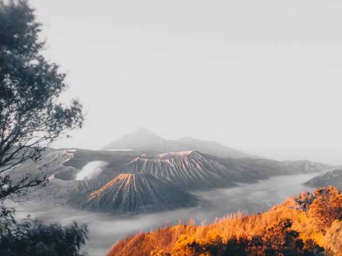 Gunung Semeru Kembali Dibuka, Hari Pertama Pendakian Minim Peminat