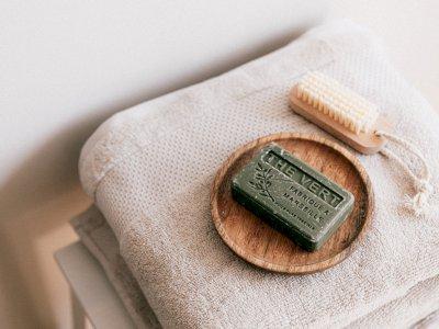 Ini Cara Utama Menentukan Kualitas Sabun Mandi