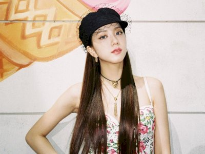 Penampilan Jisoo BLACKPINK, Naikkan Rating 'Delicious Rendezvou'