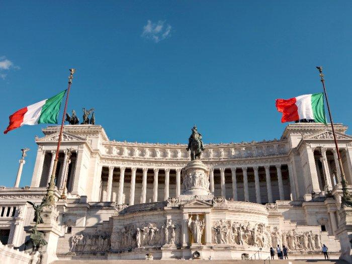 Hei Traveller, Yuk Belajar Bahasa Italia Dasar Buat Bekal Jalan-Jalan